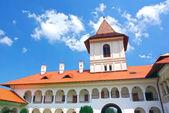 Orthodox monastery — ストック写真