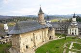 中世の正統修道院 — ストック写真