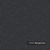 Black caviar — Stock Vector