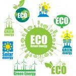 ������, ������: Alternative energy