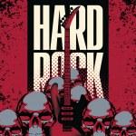Постер, плакат: Hard rock
