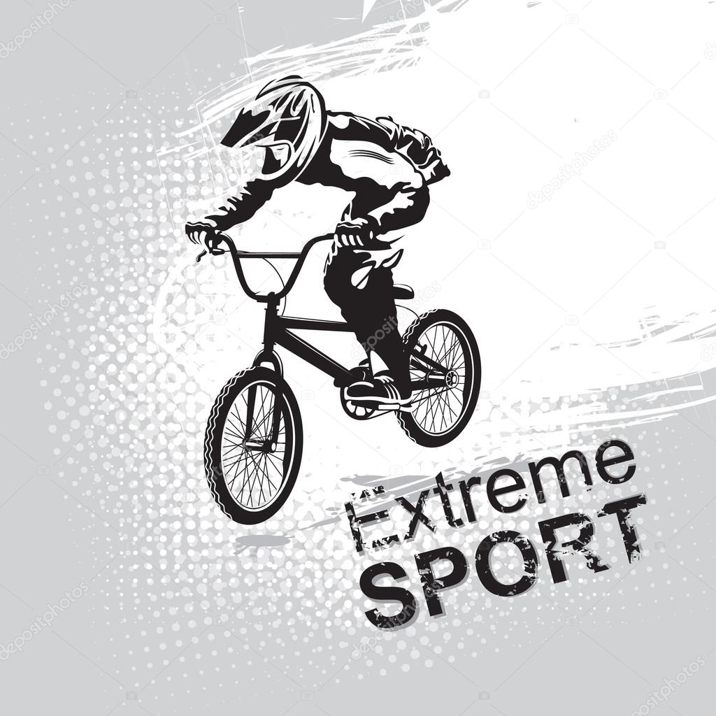 Extreme Sports: Stock Vector © Paseven #34536521