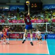 Stock Photo: FIVB Volleyball World Grand Prix 2013