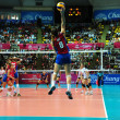 FIVB Volleyball World Grand Prix 2013 — Stock Photo #30127333