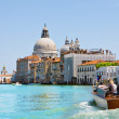 Venice Grand canal, Italy - Stock Photo
