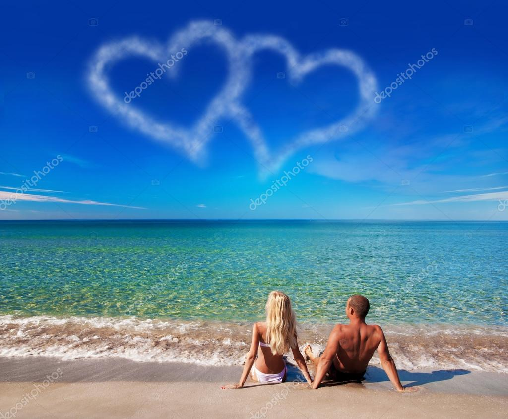 Смотреть на пляже 8 фотография