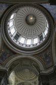 Inside the Pantheon, Paris — Stock Photo