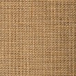 Jute fabric — Stock Photo