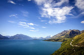 Queenstown, New Zealand — Stock Photo