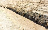 Landslide — Foto de Stock