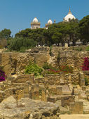 Saint Louis Cathedral, Carthage, Tunisia — Stock Photo