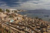 Costa con playas — Foto de Stock