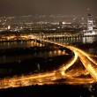 Stock Photo: Night views of Vienna