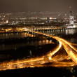 Night views of Vienna — Stock Photo #21747271