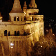 Night views of Budapest - Stok fotoğraf
