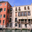 The streets of Venice — Stock Photo