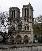 Notre Dame — Foto de Stock