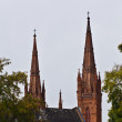 Marktkirche Wiesbaden — Stock Photo #17355155