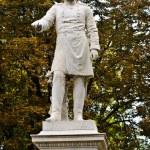 Kaiser Wilhelm I Monument — Stock Photo