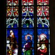 Stained glass window — Stock Photo #17356329
