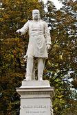 Kaiser Wilhelm I Monument — Stockfoto
