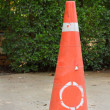 Traffic cone — Stock Photo #31478659
