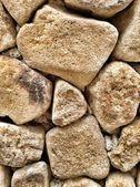 Stone wall. — Stock Photo
