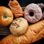 Bakery foodstuffs set — Stock Photo #31662663