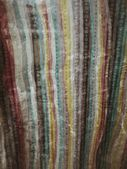 Fabrics background texture — Stockfoto