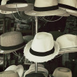 Hats — Stock Photo