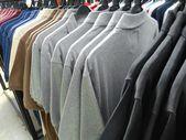 Fashion clothing — Stock Photo