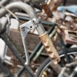 Vintage bicycle. — Stock Photo #39879079