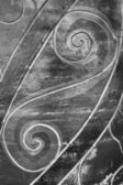 Pattern pottery — Stock Photo