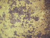 Vintage metal plate steel background — Foto Stock