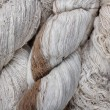 Cotton yarn — Stock Photo #40440595