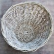 Stock Photo: Wooden baskets