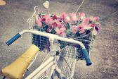 Vintage rose  — Stock Photo