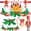 Christmas decoration — Stock Photo #14284313