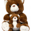 Teddy bear — Stock Photo #25951327