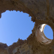 Belchite — Stock Photo