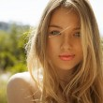 Female beauty — Stock Photo #47056371