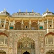 Amber fort — Stock Photo #12458406