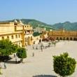 Amber Fort in Jaipur, India — Stock Photo