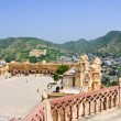 Amber Fort in Jaipur, India — Stock Photo #12493170