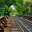 Railway — Stock Photo #12552361
