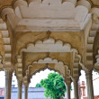 Indian architecture - Foto Stock