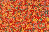 тайский искусство живопись — Стоковое фото
