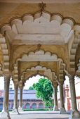 Indian architecture — Stock Photo