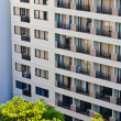 Balconies pattern — Stock Photo #12653379
