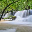 Beautiful waterfall in Thailand — Stock Photo